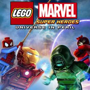 LEGO® Marvel Super Heroes Hack