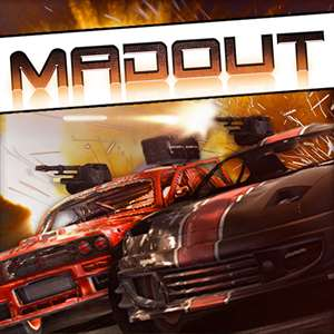 MadOut Hack