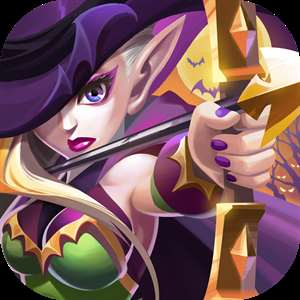Magic Rush: Heroes Hack