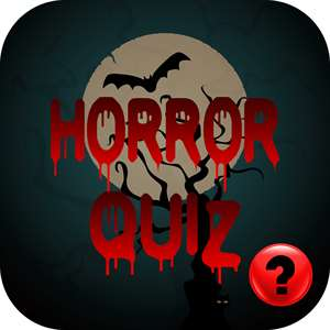 Movie Quiz - Horror Edition - Free Version Hack
