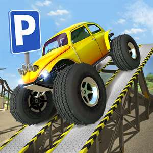 Obstacle Course Extreme Car Parking Simulator Hack