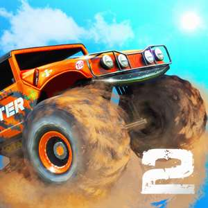 Offroad Legends 2 Extreme Hack