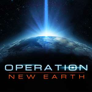 Operation: New Earth Hack