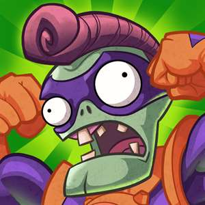 Plants vs. Zombies™ Heroes Hack: Generator Online