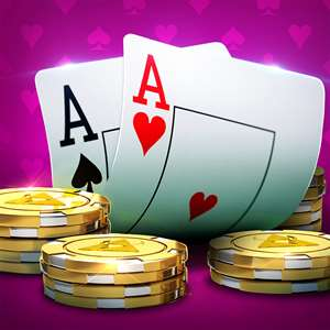 Poker Online: Texas Holdem Card Games LIVE Hack