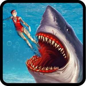 Scary Shark Unleashed 3D Hack