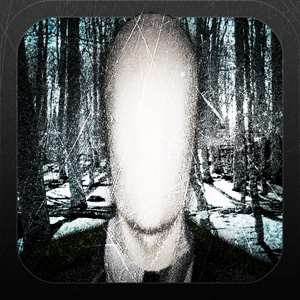 SlenderMan's Forest Hack