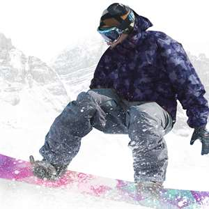 Snowboard Party Hack