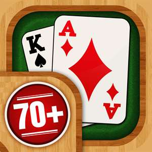 Solitaire 70+ Free Card Games in 1 Ultimate Classic Fun Pack : Spider, Klondike, FreeCell, Tri Peaks, Patience, and more for relaxing Hack