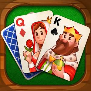 Solitaire Klondike card games Hack