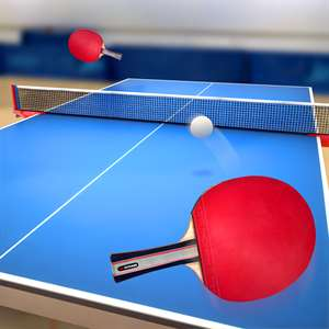 Table Tennis Touch Hack