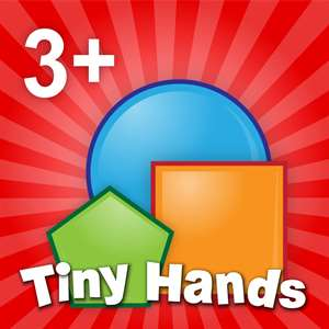 Toddler Games: puzzles, shapes Hack