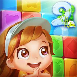 Toy Crush 2 - Blast Match Hack