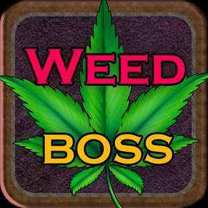 Weed Boss - Idle Ganja Tycoon Hack