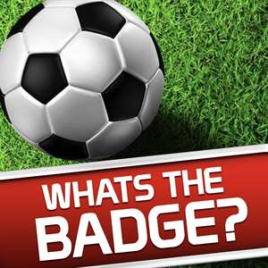 Whats the Badge? Football Quiz Hack