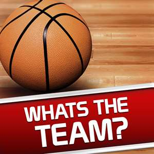 Whats the Team? - Free Guess The Basketball Club Real Sport - For Live Mobile 2016 Word Quiz Game! Hack