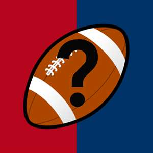 Who's the American Football Player For NFL Hack