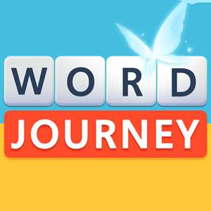 Word Journey 2019: Crossword Hack