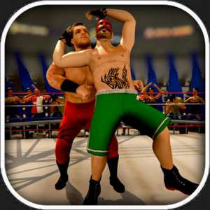 Wrestling Revolution Mayhem 3D Hack