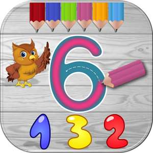123 Learn to Write Number Game Hack