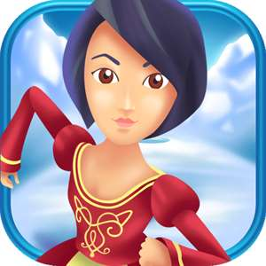 3D Girl Princess Endless Run Hack