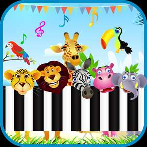 Baby Piano Animal Sounds Game Hack