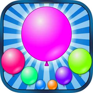 Balloon Popper - for Kids and Adults Hack