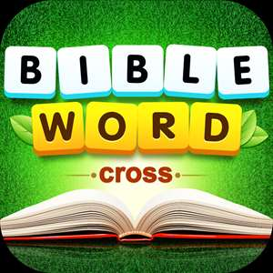 Bible Word Cross Hack