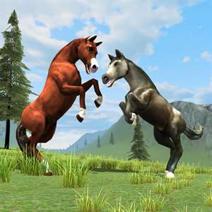 Clan of Horse Hack