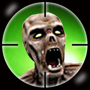 DEAD SHOT - 2 Minutes of Terror With Predator Walking Beast, The Slender Man, Zombie & Chupacabra Survival Horror Hack