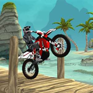 Dirt Bike Xtreme Trials Hack