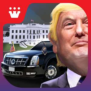 Driving Trump Car Simulator 3D Hack