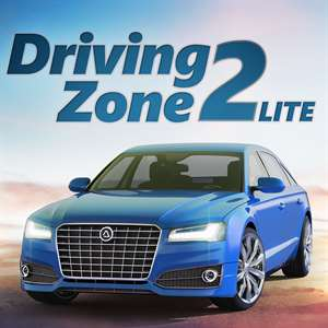 Driving Zone 2 Lite Hack