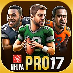 Football Heroes PRO 2017 - featuring NFL Players Hack