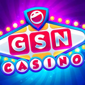 GSN Casino: Slot Machine Games Hack