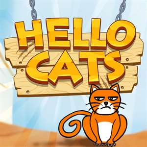 Hello Cats! Hack