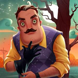 Hello Neighbor Hide & Seek Hack