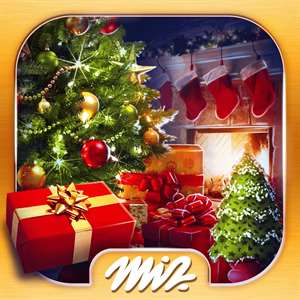 Hidden Objects Christmas Game Hack