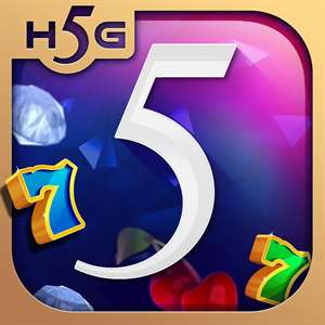 High 5 Casino: Fun Vegas Slots Hack: Generator Online