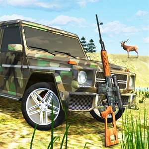 Hunting Simulator 4x4 Hack