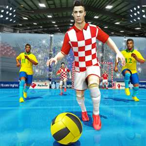 Indoor Soccer Futsal 19 Hack