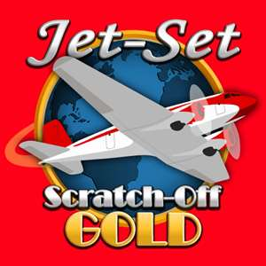 JetSet Scratch Lotto Hack