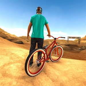King Of BMX Hack
