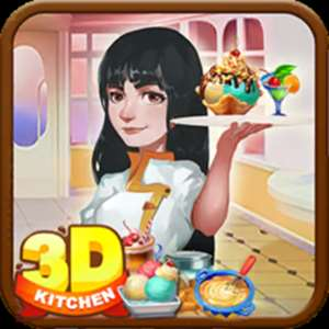 Kitchen Craze 3D Hack
