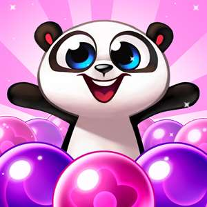 Panda Pop! Bubble Shooter Game Hack