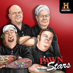 Pawn Stars: The Game Hack