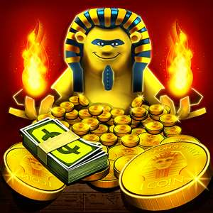Pharaoh's Party: Coin Pusher Hack