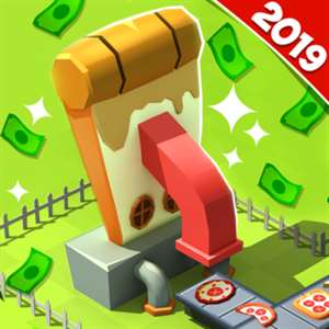 Pizza Factory Tycoon Hack