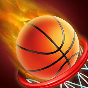 Score King-Basketball Games 3D Hack