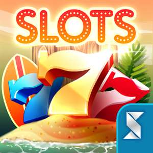 Slots Vacation Hack